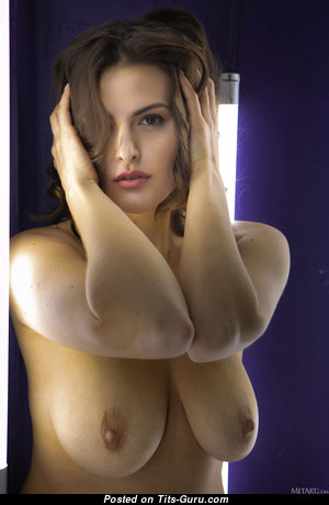 Wonderful Naked Babe (Hd Sex Picture)