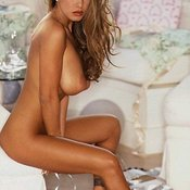 Shauna Sand - beautiful female with big tots pic