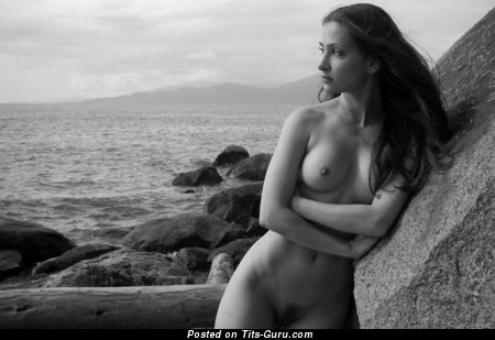 Image. Nude wonderful female photo