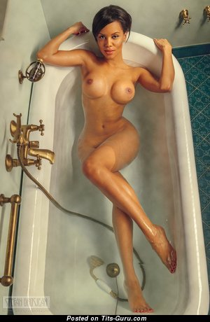 Image. Sexy topless amateur amazing girl pic