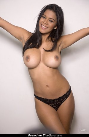 Image. Kendra Roll - naked wonderful girl with big natural boobies pic
