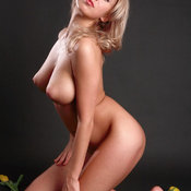 Mandy Dee - sexy wonderful girl with big natural tits photo