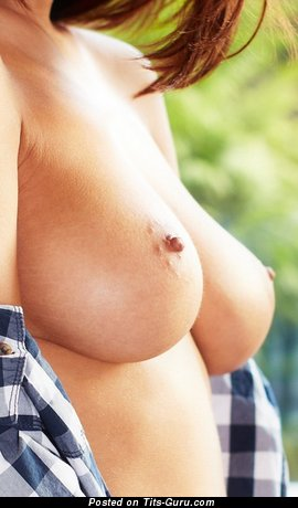 Image. Naked hot female with big boobs photo