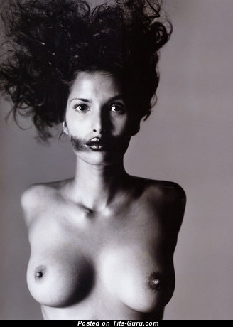 Padma Lakshmi - Yummy Indian, American Red Hair Actress with Yummy Defenseless Med Tots (Hd Sexual Pic)