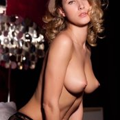 The Nicest Babe with The Nicest Nude Real C Size Boobys (18+ Photoshoot)