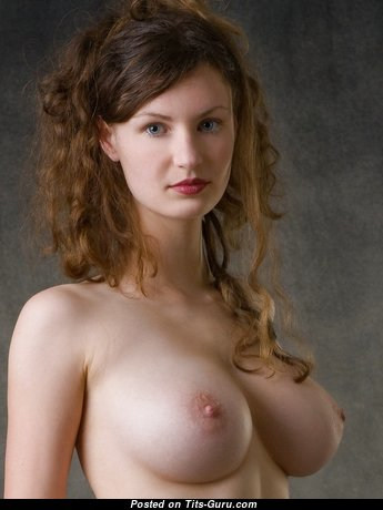 Graceful Babe with Graceful Bare Tight Busts (Hd 18+ Photo)