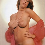 Linda Gordon Aka Stephanie Platt - wonderful lady with big natural tittes image
