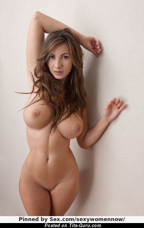 Image. Naked hot woman with big fake tittys pic
