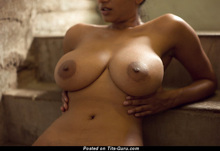 Image. Naked latina with big natural boobies picture