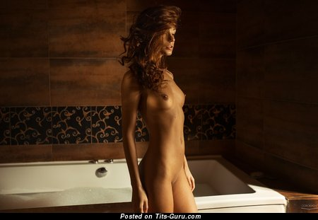 Image. Ekaterina Zueva - naked awesome lady picture