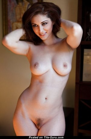 Image. Nude nice female photo