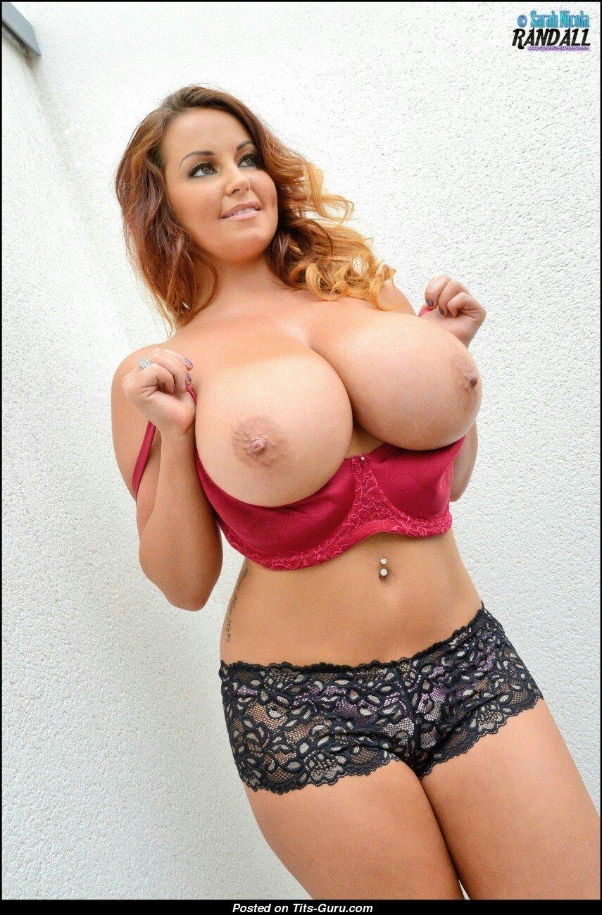 Sarah nicola randall big tits thank