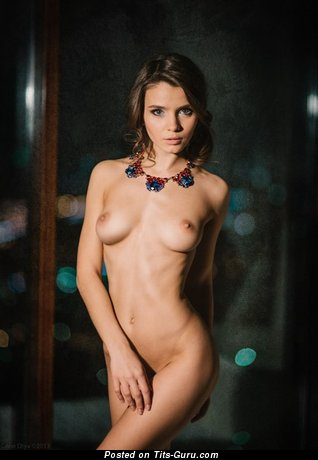 Image. Sexy topless amateur hot female photo