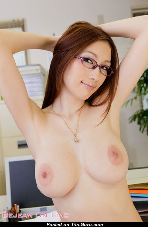 Gorgeous Unclothed Asian Babe (Hd Sex Image)