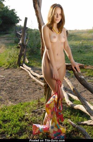 Image. Naked nice girl image