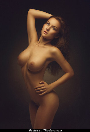 Image. Nude wonderful female picture