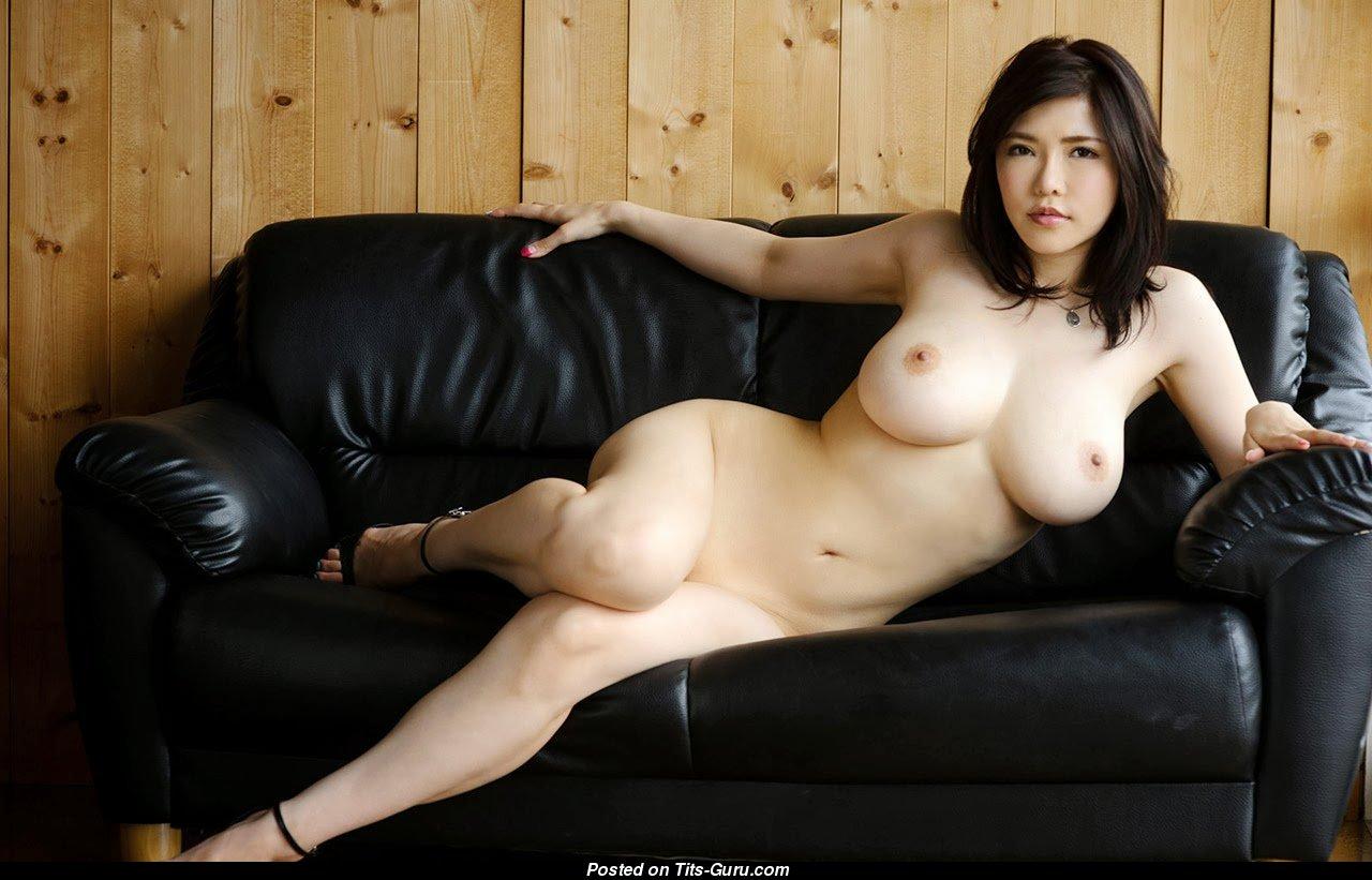 Sexy anime girls grabbing boobs