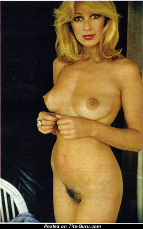 Nina Carter - Yummy Topless British Blonde with Yummy Naked Natural Tittys (Hd Sex Pix)