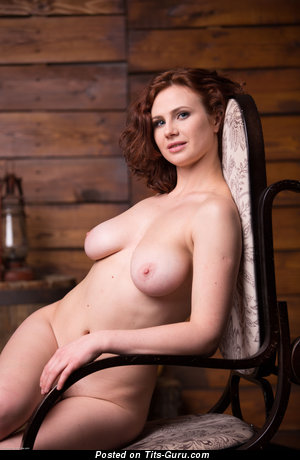 Image. Aphrodita - nude nice girl with natural tittes picture