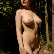 Diana D - nice female with big natural breast image
