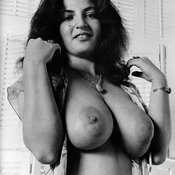 Consuela - latina with big boobies vintage