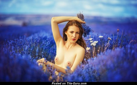 Hot Nude Babe (Hd Sexual Image)