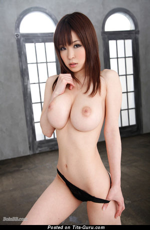Image. Miina Kanno - naked hot female photo