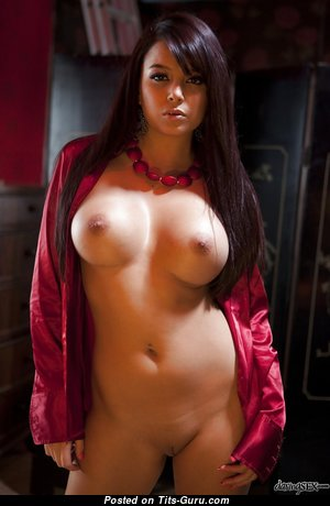 Exquisite Brunette Girlfriend & Babe with Exquisite Bare Regular Hooters (Hd Xxx Foto)