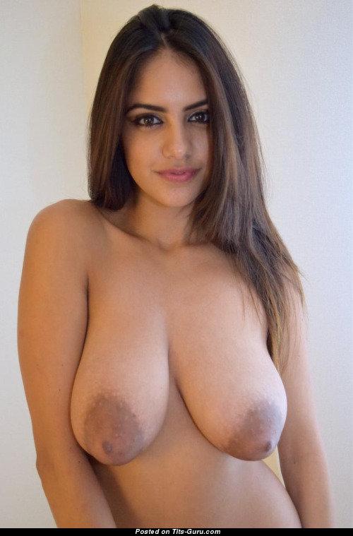 Mila Rose - Miss With Naked Natural Mega Knockers Sex Pix -9177