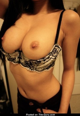 Image. Nude awesome woman with big boob picture