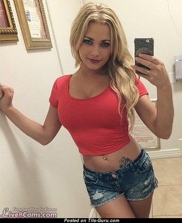 The Best Babe with The Best Open Firm Tits & Big Nipples (Private Selfie Hd Porn Picture)