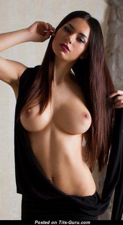 Stunning Naked Babe (Hd Sex Foto)