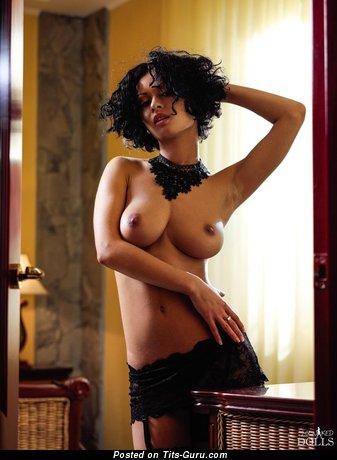 Изображение. Lubachka - фотография шикарной голой девушки