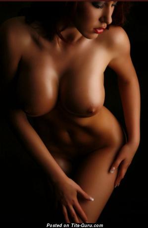 Handsome Brunette Babe with Handsome Open Med Tots (Hd 18+ Wallpaper)