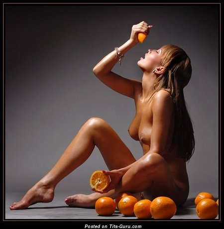 Naked hot woman image