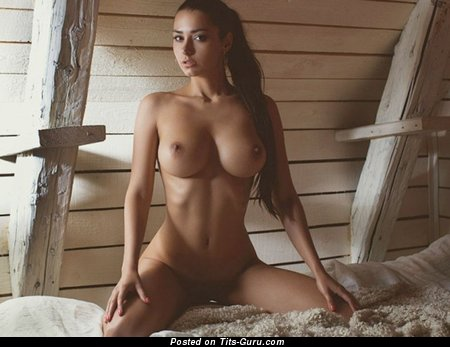 Image. Helga Lovekaty - awesome lady with big boobies picture