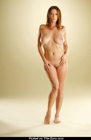 Image. Victoria - nude awesome woman with big boobies image