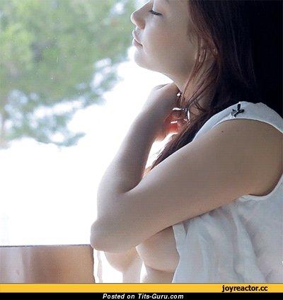Изображение. Фотка горячей обнажённой девахи