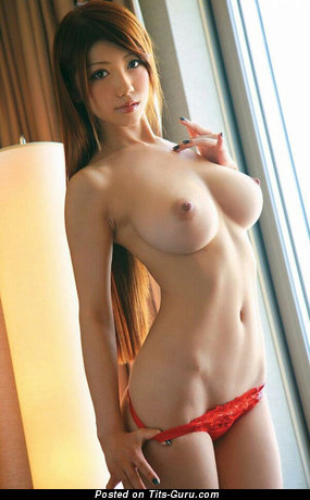 Image. Nude hot woman with big boobs pic