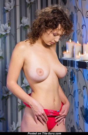 Martha P - Marvelous Nude Babe (Sexual Image)