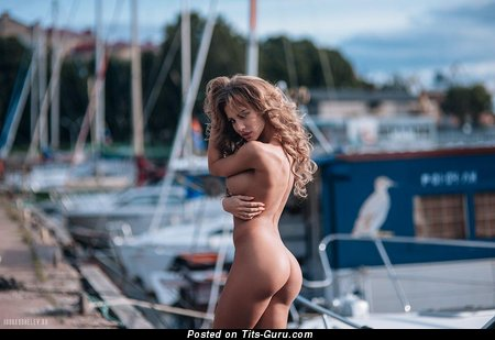 Image. Sexy nude nice woman image