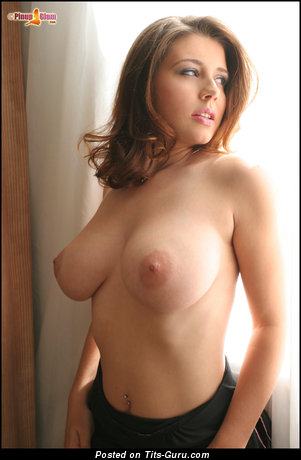 Image. Erica Campbell - naked wonderful female photo