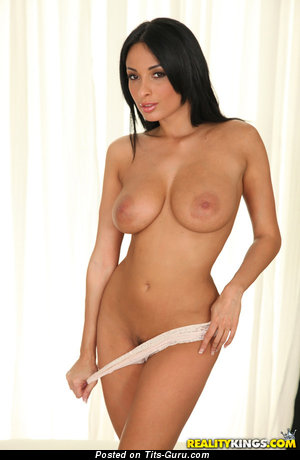 Image. Anissa Kate - naked beautiful girl with big natural tits picture