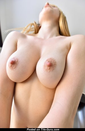 My Wife - Nice Wife with Nice Defenseless Real Soft Tittys & Puffy Nipples (Amateur Selfie Hd Sexual Pic)