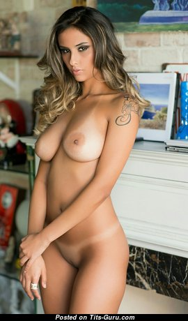 Alluring Babe with Alluring Defenseless Real Tittys (Hd Xxx Photoshoot)