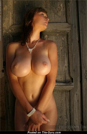 Image. Naked beautiful girl with big tits picture