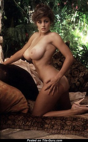 Karen Price - Elegant American Playboy Red Hair Babe with Elegant Bare Real Average Tittes (18+ Photoshoot)