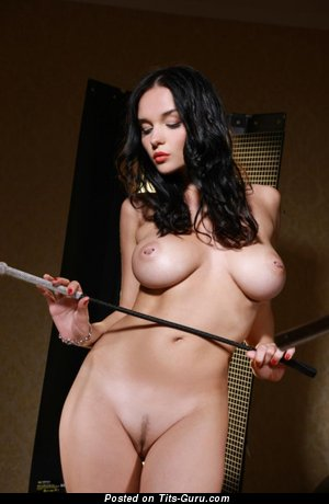 Image. Jenya D - naked amazing lady photo