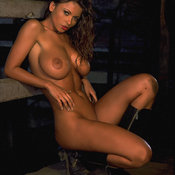 Veronika Zemanova - nice female with big breast photo