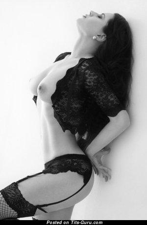 Image. Sexy naked wonderful lady pic